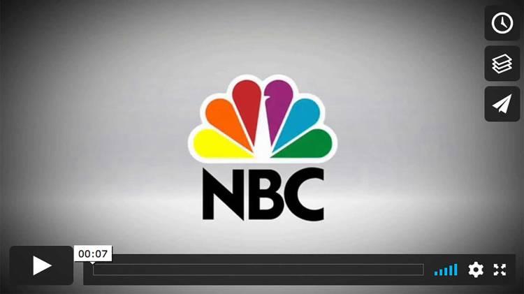 NBC Logo Animation on Vimeo