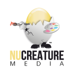 NuCreature Media Logo